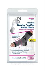 FasciaFix® Plantar Fasciitis Relief Sleeve (#P6023)