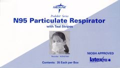 Adjustable Particulate Respirator Mask