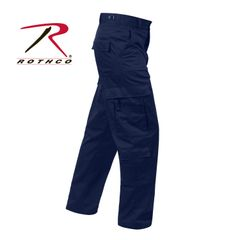 Men's Rothco EMT Pants (Long)