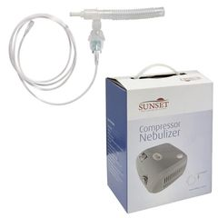Sunset Compressor Nebulizer