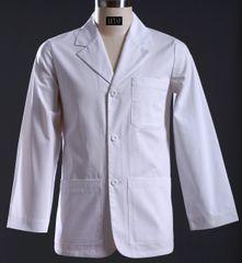 6116 - Unisex Lab Coat