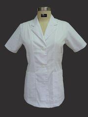 6122 - Pharmacist Jacket 3/4 Length