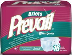 Prevail Briefs - Small