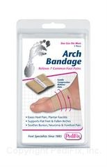 Arch Support Bandages