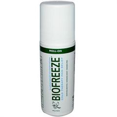 Biofreeze Roll On 3FL OZ