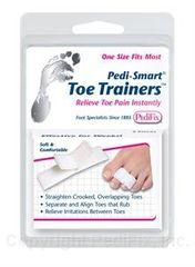 Pedi-Smart Toe Trainers