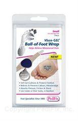 Visco-GEL Ball-of-Foot Wrap