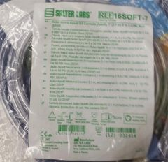 Salter Labs 16SOFT Nasal oxygen cannula