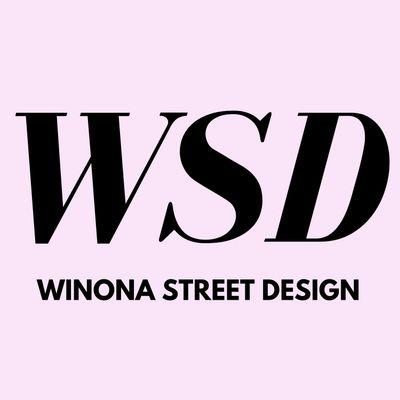 Winona Street Design