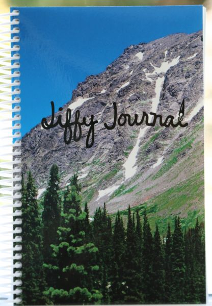 Jiffy Journal® Mountain