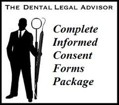 All Consent Forms: Complete Informed Consent Forms Package