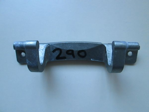 Genuine Part Number 2905730100 Beko Washing Machine Door Hinge