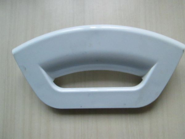 Hotpoint Genuine Washing Machine Door Handle Kit White