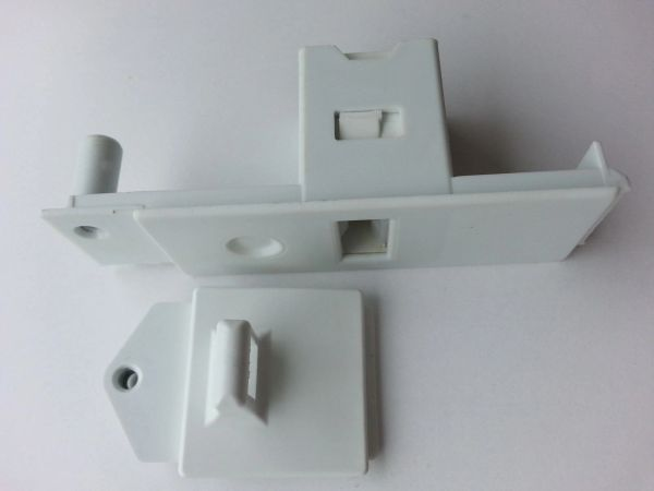 Genuine AEG Tumble Dryer Door Lock Tappet Catch