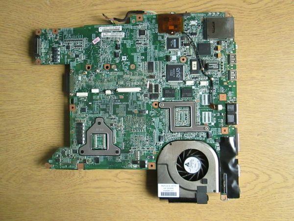 HP Pavilion DV-6149US Laptop Motherboard 434722-001 434722001