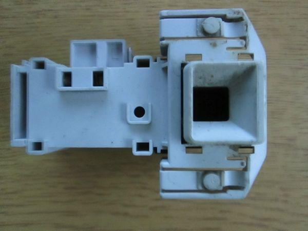 Washing Machine Bosch WAA28168GB//29  Thermostat