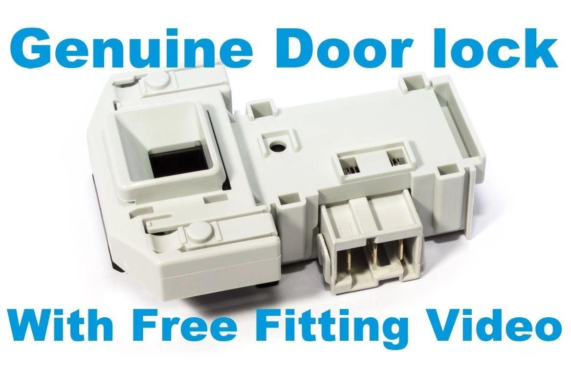 Washing Machine Bosch WAA28168GB//29  Door Lock