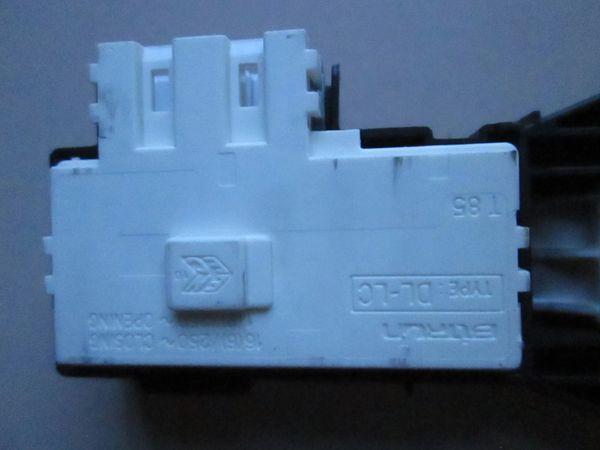 Türschloss für Waschmaschine Samsung WD752U4BKGD//ST DC64-01538A ZV446L5