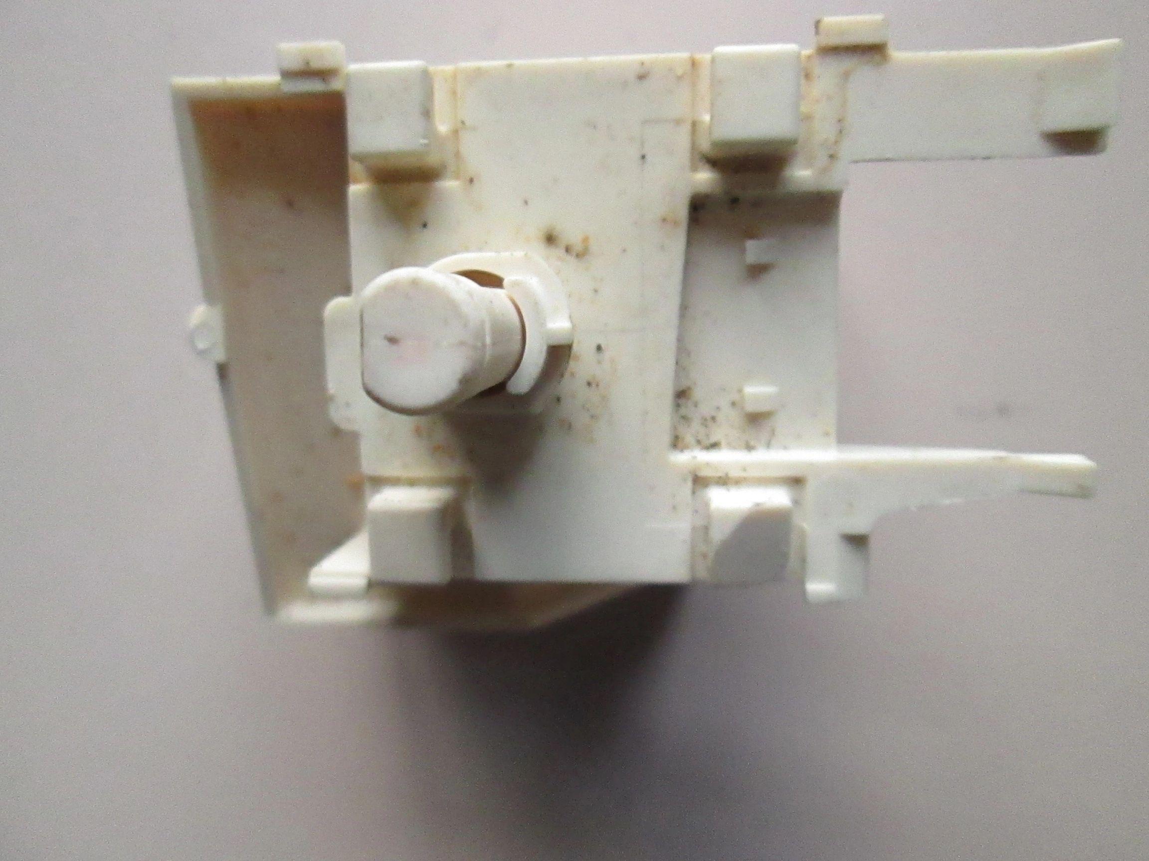 ORIGINALE Interruttore on//off spülmaschne Bosch Siemens Neff 5600052536