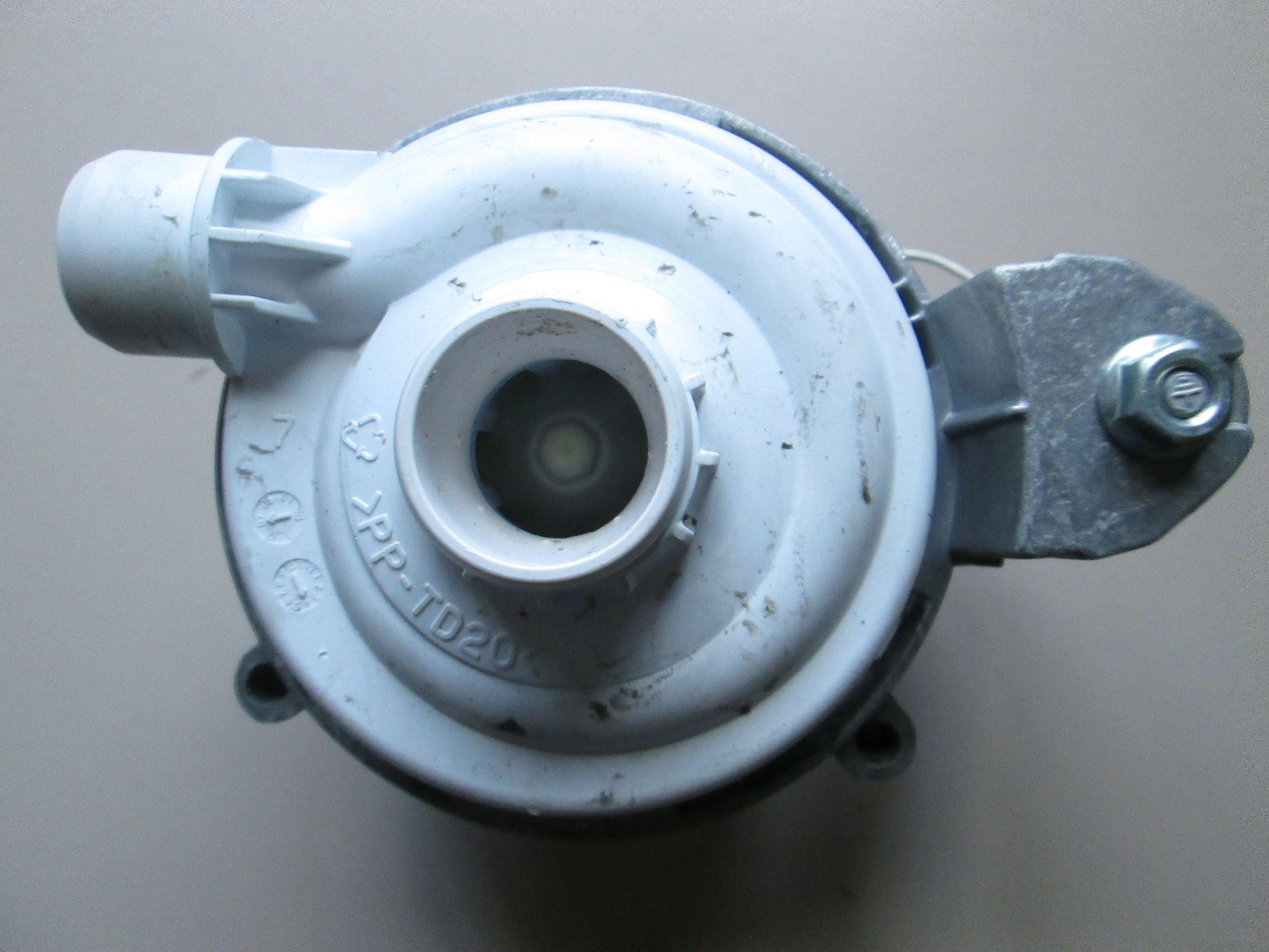 2x Spazzole per Bosch//Siemens 088421 0920 24 092025 092094 0963 31 096357