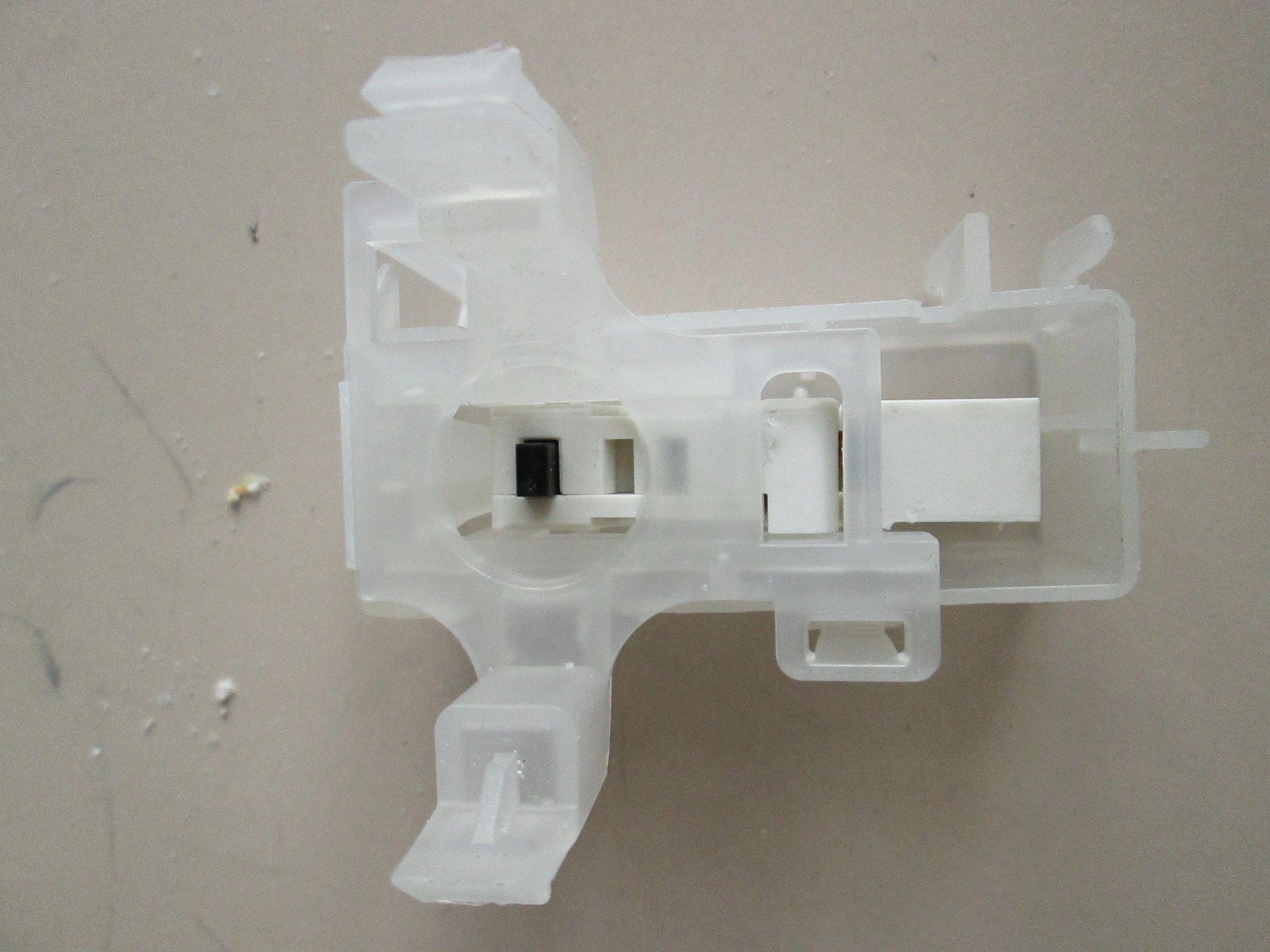 Siemens sd6p1s Bosch sd6p1b électrovanne d/'expiration Vanne Eau Sac 9000347183