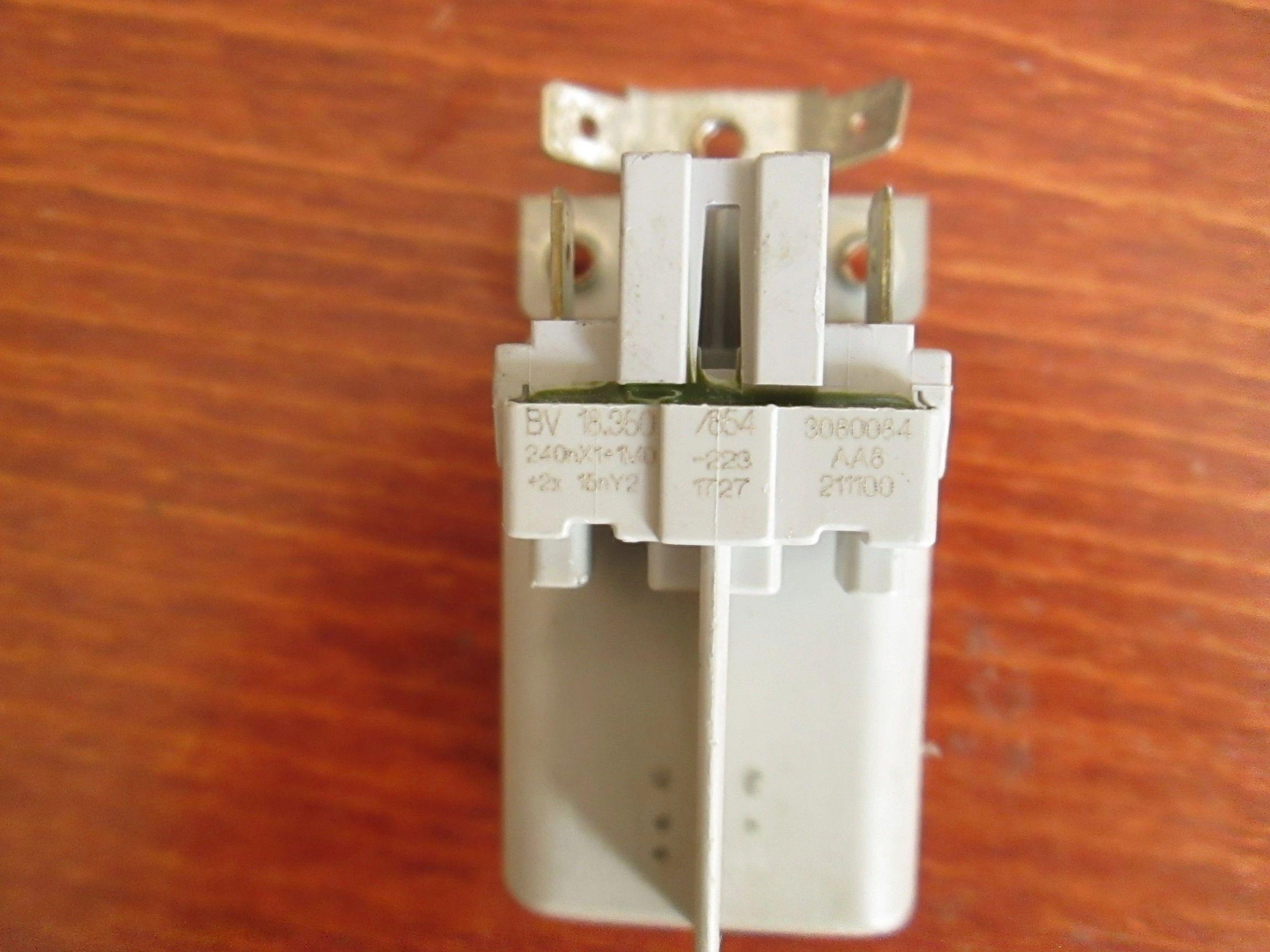 Abstellfach ortaggi contenitore 297x238x288mm di raffreddamento automatica Bosch Neff 664757 ORIGINALE