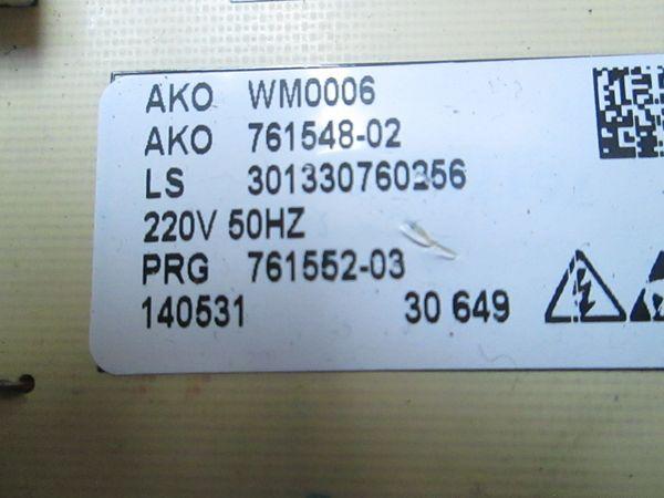 Joint de chauffage élément chauffant résistance à la lueur Machine à laver comme Miele 0317652 0777861