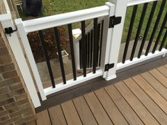 Radiance Rail Gate Kit