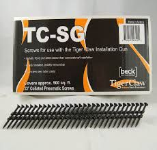 TigerClaw TC-SG Box 930