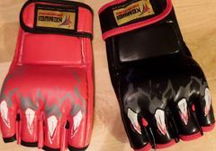 MMA Gloves - Claws