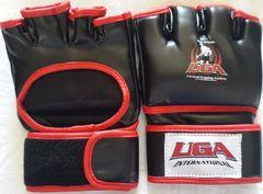MMA Gloves (UGA)