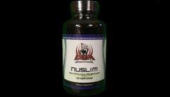 NuSlim (Fat Burner)