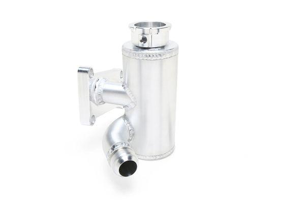 TracTuff RBB/ RBC Billet Water Neck w/ Swirl Tank