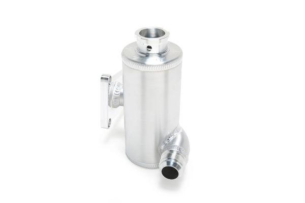 TracTuff RBB/ RBC Billet Water Neck w/ Swirl Tank - Sidewinder