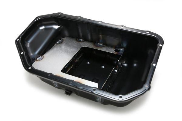 TracTuff K Series OEM Steel Oil Pan Baffle