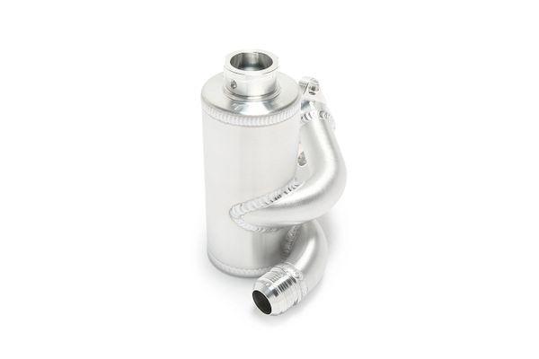 TracTuff H22 Billet Water Neck w/ Swirl Tank