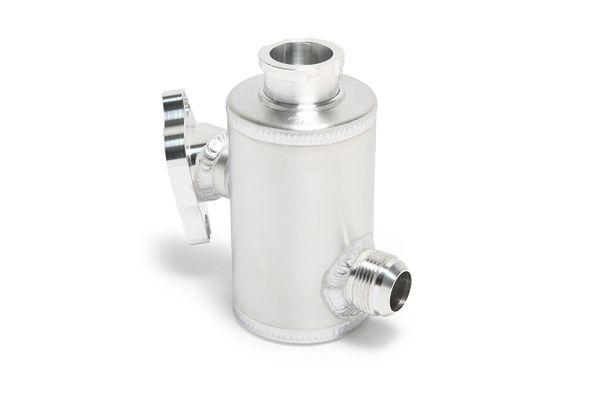 TracTuff H22 Billet Water Neck w/ Fill Pot