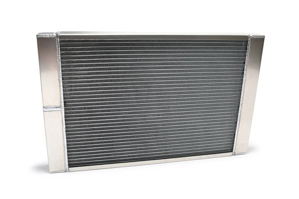 TracTuff Application Specific Dual Pass Radiator