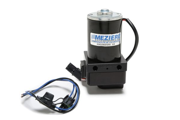 Meziere 20GPM Water Pump