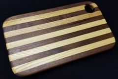 7 X 12 MUTLI-SPECIES CUTTING BOARD