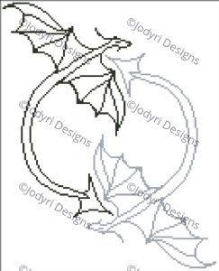 Dragon Yin Yang Kit