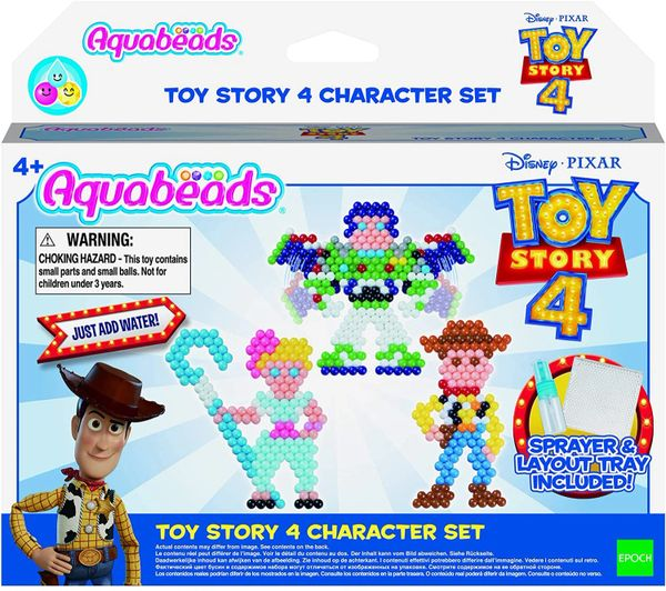 AQUABEADS ....toy Story Set