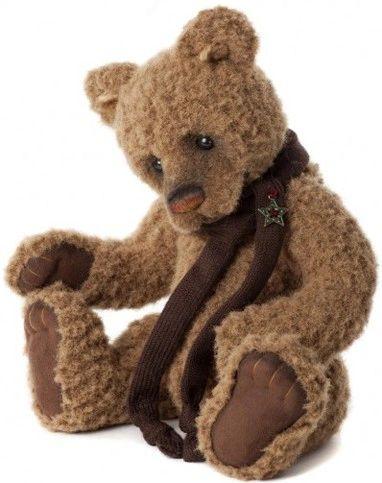 CHARLIE BEAR .....ALOYSIUS
