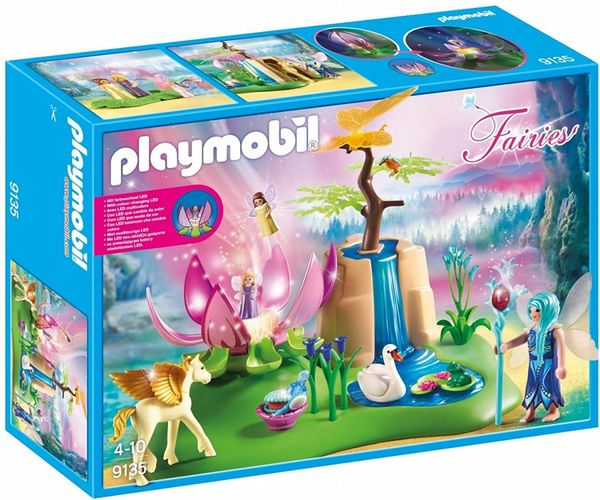 PLAYMOBIL ... 9135 Fairies Figures