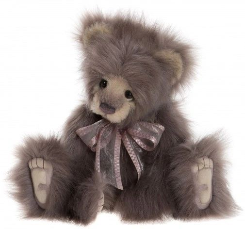 CHARLIE BEARS ........JESSE.. 15 inches