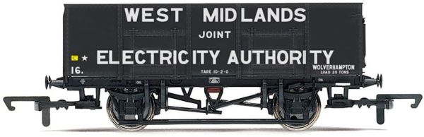HORNBY R6585 OO WEST MIDLANDS ELECTRICITY AUTHORITY