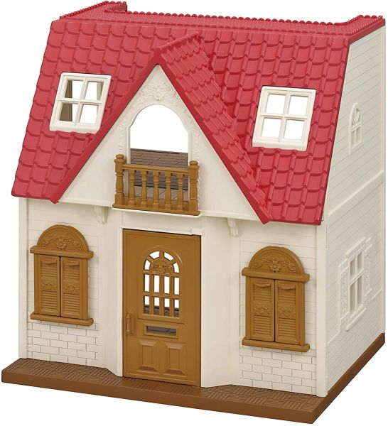 SYLVANIAN 5303... RED ROOF COSY COTTAGE