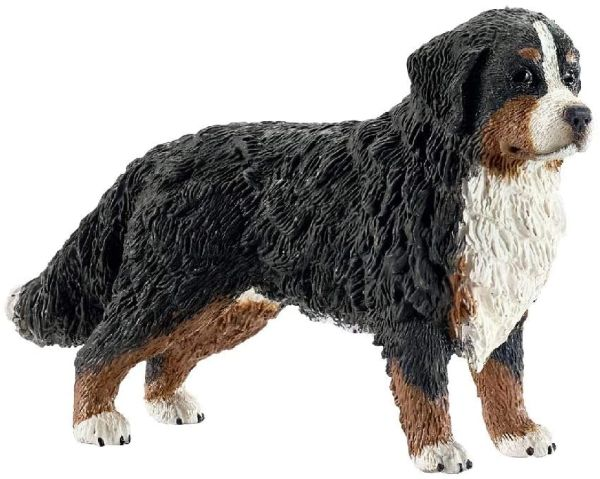SCHLEICH ....BERNESE MOUNTAIN DOG