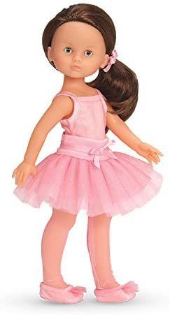 "Corolle ""Chloe Ballerina Doll"