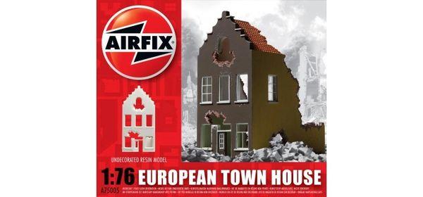 AIRFIX ....European Town House 1:76